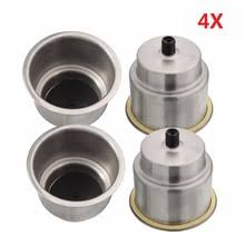 Buy cup holder stainless and get free shipping on AliExpress.com