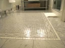 soft color bathroom floor tile ideas mosaic floor tiles bathroom ideas with soft color and granite