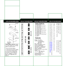 wiring diagram for federal signal pa300 the wiring diagram strobe light wiring diagram nilza wiring diagram