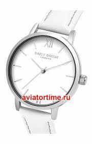 <b>Часы Daisy Dixon</b> DD029W, английские кварцевые наручные ...