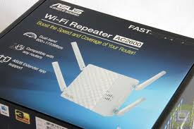 Обзор <b>усилителя Wi</b>-<b>Fi</b> сигнала <b>ASUS</b> RP-AC87 ...