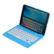 Foldable <b>Wireless</b> Bluetooth <b>Keyboard Case</b> Cover for <b>7.9inch</b> iPad ...