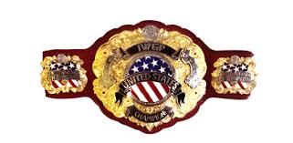 IWGP United States Championship - Wikipedia