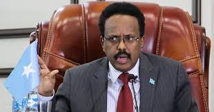 Somalia president to address nation as PM rejects term extension ...