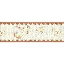 <b>Бордюр бумажный 121-03</b> от интернет-магазина Домовой