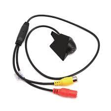 <b>CCD штатная камера</b> переднего вида AVS324CPR (#201) для ...