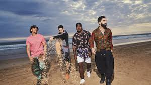 Album Of The Week: <b>Rudimental</b> - <b>Toast To</b> Our Differences | Ticket ...