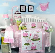 bedroom beautiful baby nursery decor ideas for girls with frog accessories the simple design baby baby room ideas small e2