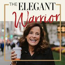 Elegant Warrior Podcast with Heather Hansen