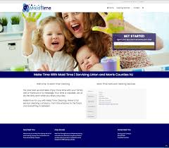 service website design seo cleaning service website design seo