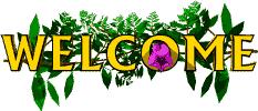 Bildergebnis für Blumengirlande Gif