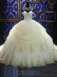 Pin on Dresseu Wedding Dresses