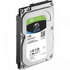 <b>Seagate</b> HDD 1 TB ST1000VX005 <b>жесткий диск SKYHAWK</b> ...