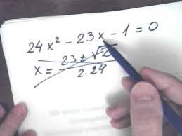 Quadratic equations homework help   One Click Essays    friedl      Quadratic equations homework help