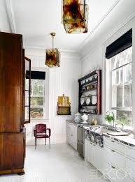 white kitchen decor designs