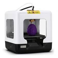 <b>Fulcrum minibot 1.0</b>: small, educational 3D printer | Printer, 3d ...