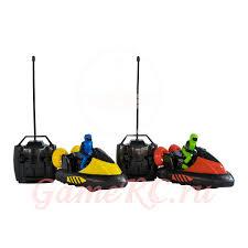 """<b>Радиоуправляемые игрушки HK</b> Industries HB-DP01 """"Битва машин"""""""