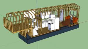 images about Tiny House Floor Plans on Pinterest   Tiny       images about Tiny House Floor Plans on Pinterest   Tiny house  Floor plans and Tiny homes