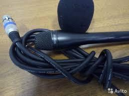 <b>Микрофон для радио и</b> видеосъёмок Shure SM63LB купить в ...