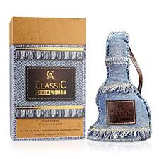 Buy Chris Adams <b>Classic Denim</b> Woman 100ml Spray Perfume ...