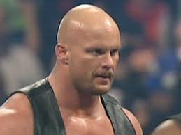 World Wrestling Federation-Entertainment (WWF-WWE) · WrestleMania XIV as Stone Cold Steve Austin - tve64902-19980329-1877