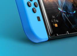 Защита Ugreen для nintendo Switch Lite <b>защитное стекло</b> NS ...