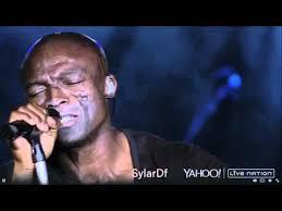 <b>Seal</b> presenting <b>7</b> Live at NY 2015 - YouTube