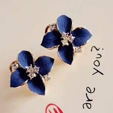 <b>1 Pair Women</b> Earrings Fashion Cherry Drop Dangle Jewelries ...