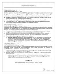 Technical Recruiter Resume Example Resume Resource