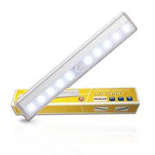 [<b>CHIZAO</b>] Night <b>light</b> USB Charging Wireless motion sensor <b>lamp</b> 2 ...