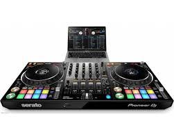 <b>PIONEER DDJ</b>-<b>1000SRT</b> 4-канальный профессиональный <b>DJ</b> ...