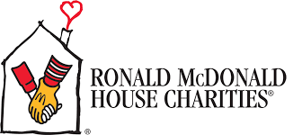 Image result for ronald mcdonald house logo