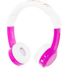 Купить наушники Onanoff <b>BuddyPhones InFlight Purple</b> с ...