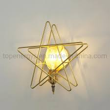 China Bedroom Decor Wall <b>Lamp E27 220V LED</b> Bulbs Pure ...
