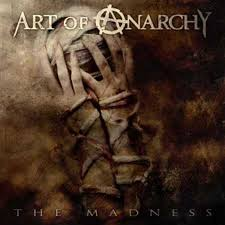 <b>Art of Anarchy – The</b> Madness Lyrics | Genius Lyrics
