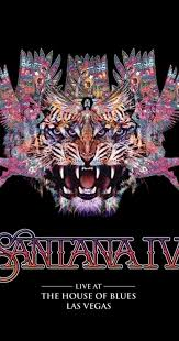 Santana: <b>Santana IV</b> - <b>Live</b> at the House of Blues, Las Vegas (Video ...