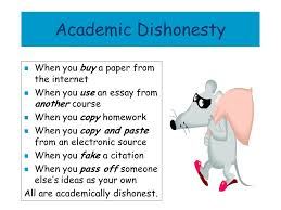 essay on dishonesty  www gxart orgkick it up a notch promote academic honesty through the school academic dishonesty n when you