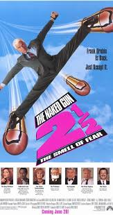 The Naked Gun 2½: The Smell of Fear (1991) - Quotes - IMDb