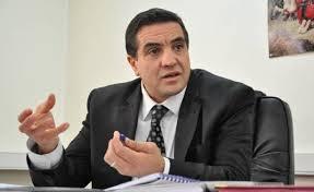 Le chef du Front El Mostakbal soutient l'initiative du FFS: Belaïd charge Benflis et critique Saâdani