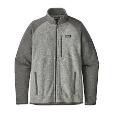 <b>Patagonia</b> Men's Better Sweater™ Fleece Jacket