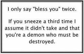 Image result for bless you image