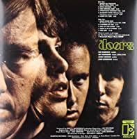 <b>The Doors</b> - <b>The Doors</b> (180 Gram Vinyl) - Amazon.com Music