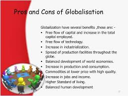 globalization pros and cons essay  www gxart orgliberalisation privatisation and globalisation countertrade pros and cons of globalisation