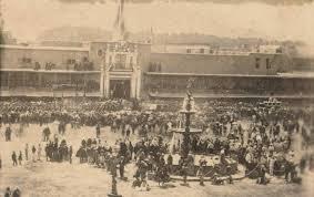 Resultado de imagen para Escuelas de la Lima antigua