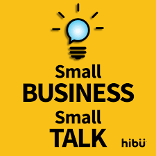 Small Business Small Talk powered by Hibu