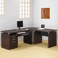 home office the amazing modern corner desks for your desk furniture in fetco home decor burkesville home office desk