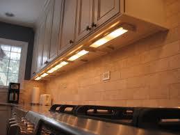 Under Cabinet Kitchen Light Kitchen Under Counter Lights
