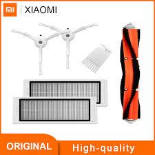 vacuum <b>cleaner filter</b> hepa <b>filter</b> Mopping cloth <b>Main Brush</b> Side ...