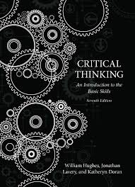 critical thinking an introduction to the basic skills canadian critical thinking an introduction to the basic skills american seventh edition