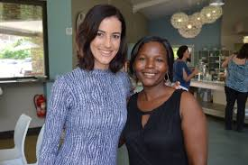it takes guts to succeed in the business world north coast courier she was also made an ilembe chamber margaret hirsch w in business achiever finalist that morning